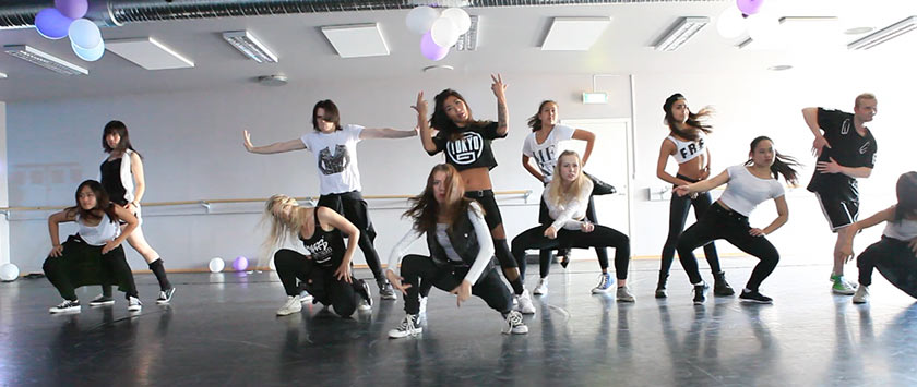 Oslo Streetdance Studio